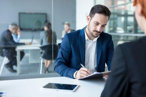 La définition du poste et du profil recherché pour votre recrutement